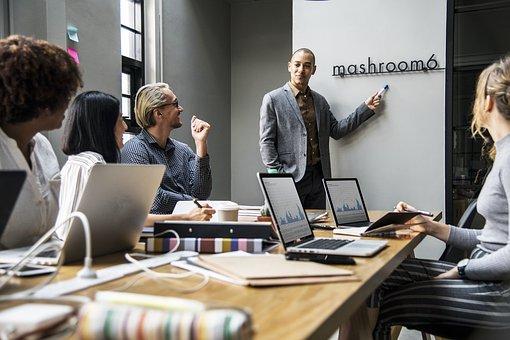 Estructura Organizacional En La Empresa Tipos Y Ejemplos