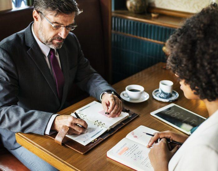 contabilidad de una empresa
