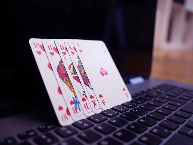 negocios y casinos online